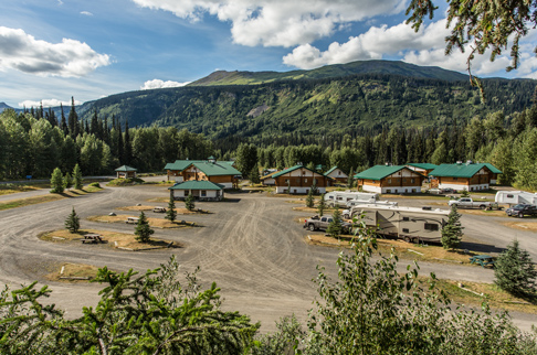 bell 2 rv camping site preview. Photo - Steve Rosset